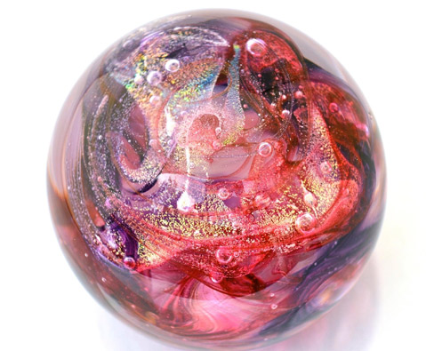DNAball